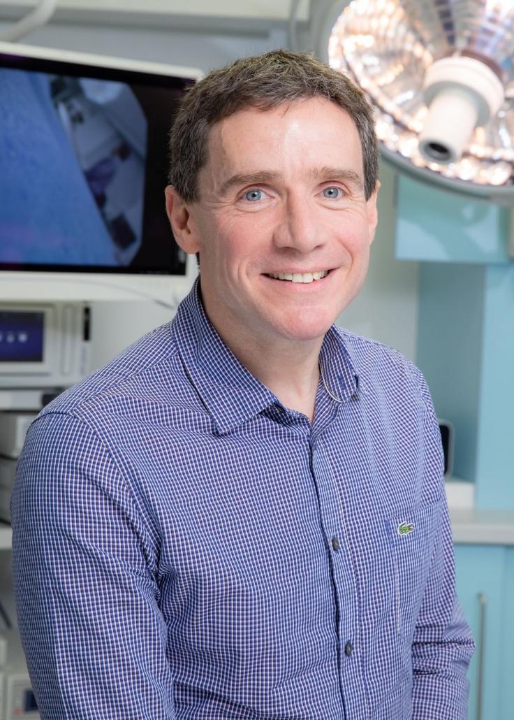 Dr Matt Hewitt