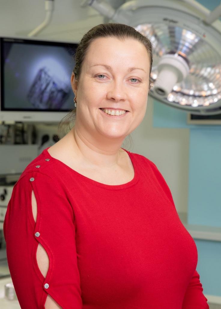 Mrs Marie Horgan