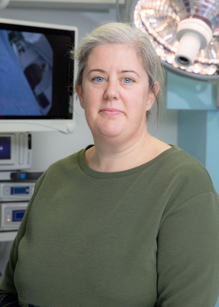 Ms Orfhlaith O'Sullivan
