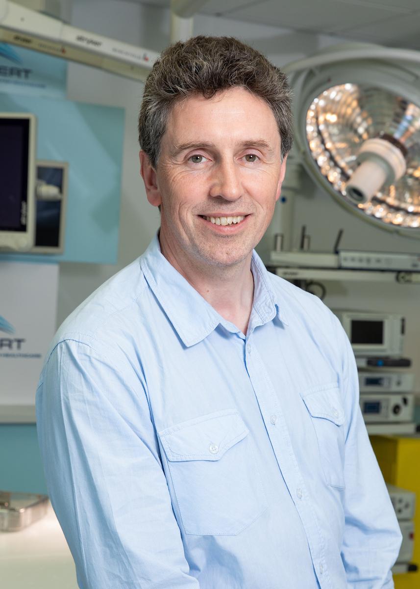 Dr Dan Mullane