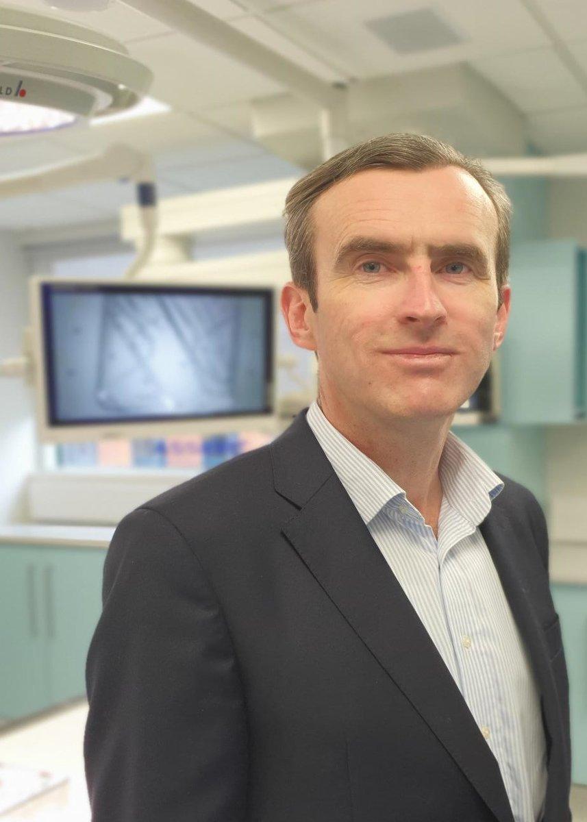 Mr Brian Manning